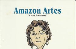 COMPILADO: Destaques de Rita Queiroz na coluna Amazon Artes