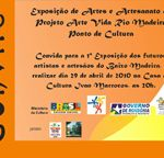 COMPILADO: Convites para expor/visitar de Rita Queiroz